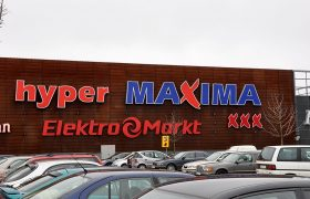 Hyper-MAXIMA