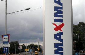 Maxima-pilonas